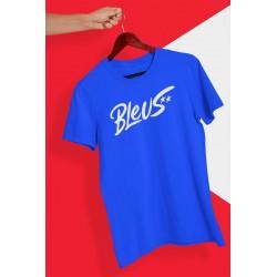"""T-shirt les """"BLEUS"""""""