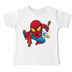 """T-shirt """"Spider baby"""""""