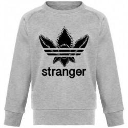 "Sweatshirt ""Stranger"""