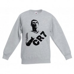 "Sweatshirt ""CR7"""