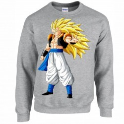 "Sweatshirt ""Dragon Ball Z"" 2.0"