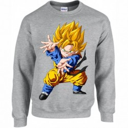 "Sweatshirt ""Dragon Ball Z"" 3.0"