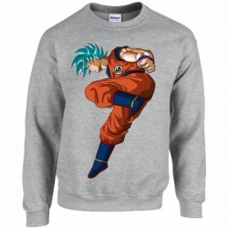 "Sweatshirt ""Dragon Ball Z"" 4.0"