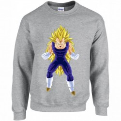 "Sweatshirt ""Dragon Ball Z"" 5.0"