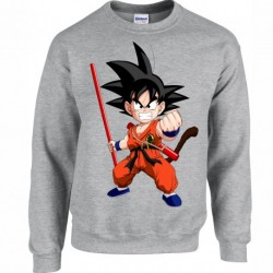 "Sweatshirt ""Dragon Ball Z"" 6.0"