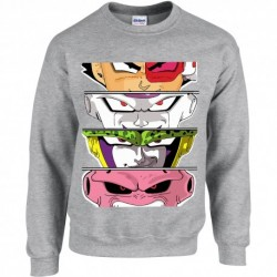 "Sweatshirt ""Dragon ball Z"""