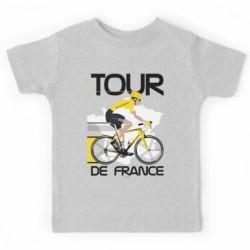 """T-shirt """"Tour de France"""""""