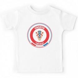 """T-shirt """"Croatia vatreni"""""""