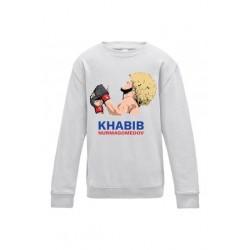 """Sweatshirt """"Khabib Nurmagomedov"""""""