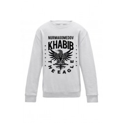 "Sweatshirt ""Khabib the eagle"""