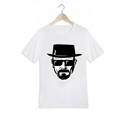 "T-shirt ""Breaking bad"""