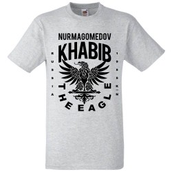 "T-shirt ""Khabib the eagle"""