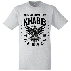 """T-shirt """"Khabib the eagle"""""""