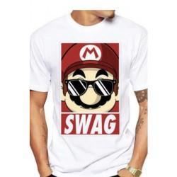 """T-shirt """"Mario SWAG"""""""
