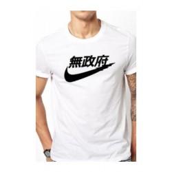 """T-shirt """"Nike sinogrammes"""""""