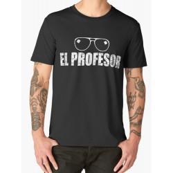 """T-shirt """"El profesor"""""""