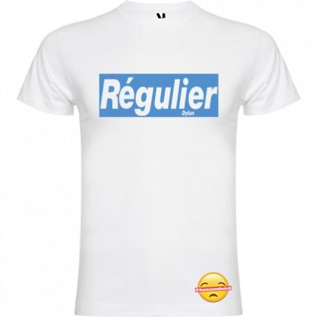 T-shirt pour homme en coton bio - Hamzandwich REGULIER