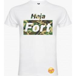 T-shirt pour homme en coton bio - Hamzandwich c'est cool cool quoi...