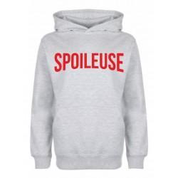 "Sweatshirt ""SPOILEUSE"""