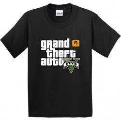 "T-shirt ""Grand Theft Auto V"" 2.0"