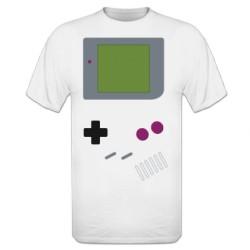 """T-shirt """"Gameboy"""""""