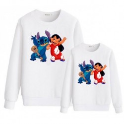 "Sweatshirt ""Lilo et Stitch"""