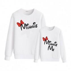 "Sweatshirt ""Minnie"""