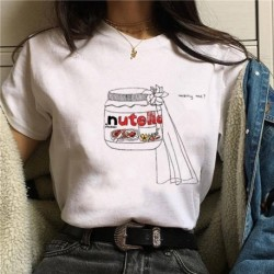 "T-shirt ""Nutella 6.0"""