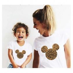 """Ensemble de deux T-shirts """"Minnie 4.0"""""""